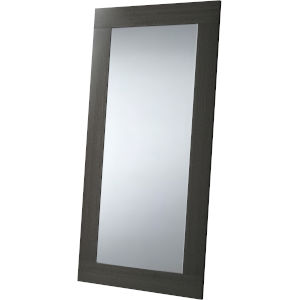 Norfolk Wenge Mirror