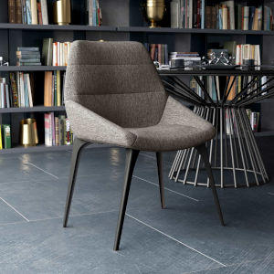 Rutgers Castlerock Fabric Dining Chair