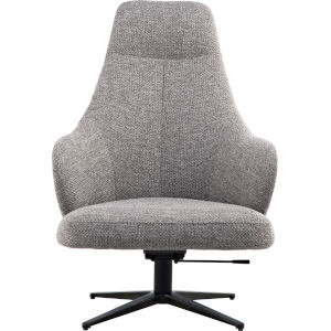 Bradhurst Griffin Fabric Lounge Chair