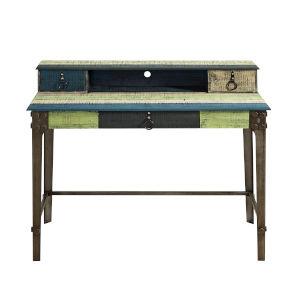 Calypso Colorful Desk