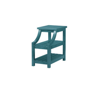 Williams Teal Table
