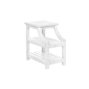 Williams White Table
