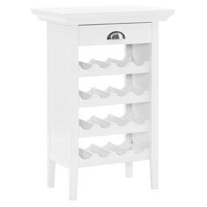 Tavor White Wine Cabinet