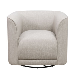 Holden Tan Upholstered Accent Chair