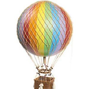 Rainbow Jules Verne Balloon