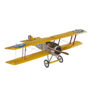 Sopwith Camel Medium Model Airplane