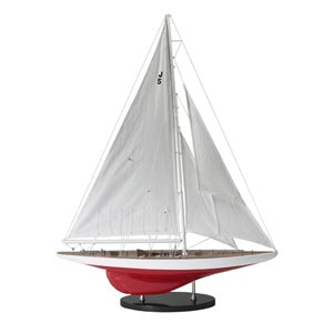 J-Yacht Ranger 1937 Model Ship