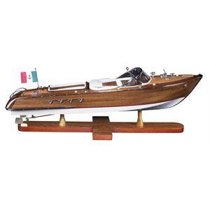 Aquarama Speedboat