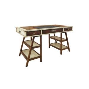 Navigators Ivory Desk