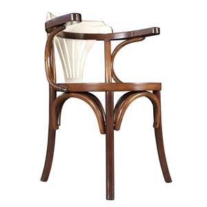 Navy Honey Chair