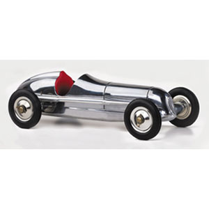 Indianapolis, Red Seat Miniature Racecar