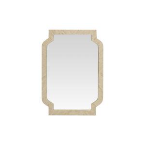 Natural Bone 29-Inch Wall Mirror