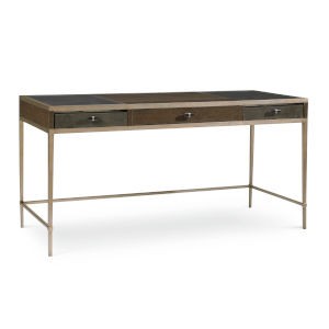 Modern Artisans Brown Desk