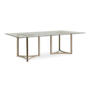 Modern Artisans Brown Dining Table