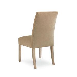 Modern Artisans Beige Artisans Dining Chair