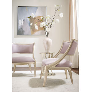 Compositions Adela Mauve Chair