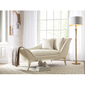 Compositions Avondale Beige Chaise Lounge