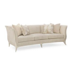 Compositions Avondale Gray Sofa