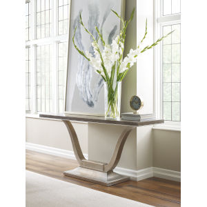 Compositions Avondale Ivory Console Table