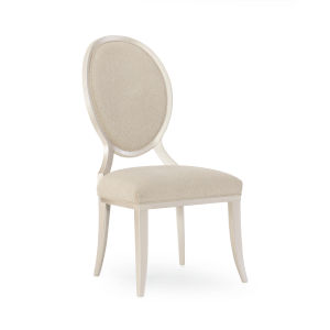 Compositions Avondale Beige Dining Chair
