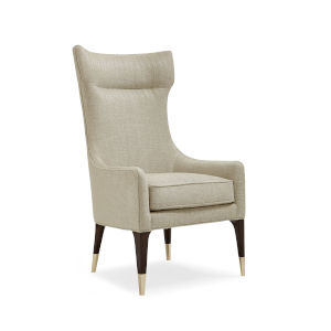 Classic Beige Perfect Pairing Chair