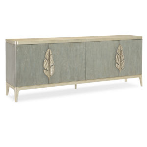 Classic Gray Waterside Console