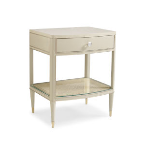 Classic Ivory Cant Do Without You Nightstand