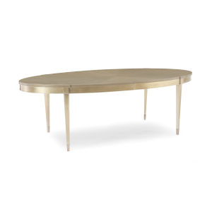 Classic Gold a House Favorite Dining Table