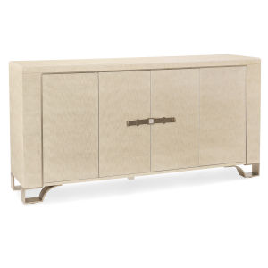Classic Ivory Sideboard