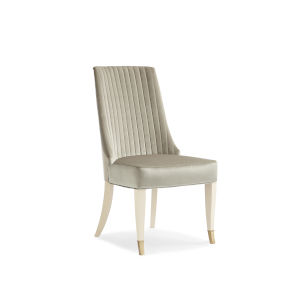 Classic Beige Line Me Up Dining Chair