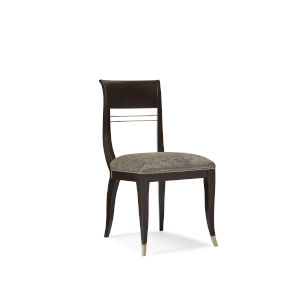 Classic Black Dining Chair