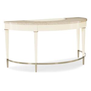 Classic Ivory Desk