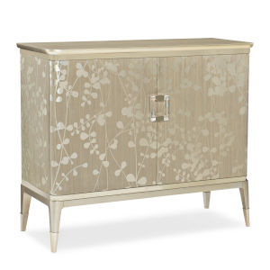 Classic Gold a Shimmer of Light Chest