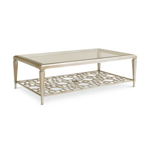 Classic Gold Socialite Coffee Table