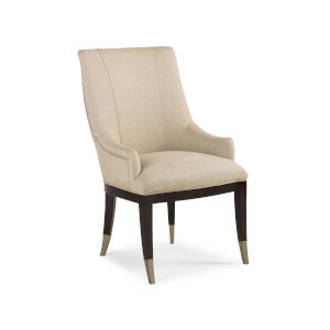 Classic Beige a La Carte Dining Chair