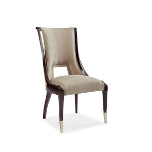 Classic Beige in Good Company Dining Chair