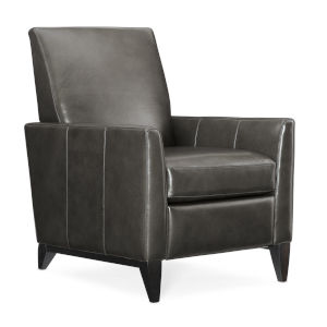 Classic Brown Lean on Me Chair