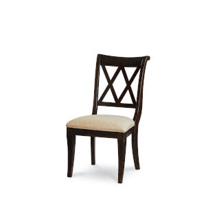 Thatcher Amber Side Chair, Set of Two
