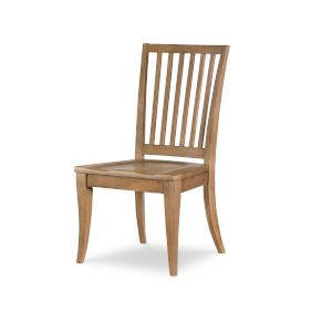 Everyday Dining by Rachael Ray Brown Side Chair, Set of Two