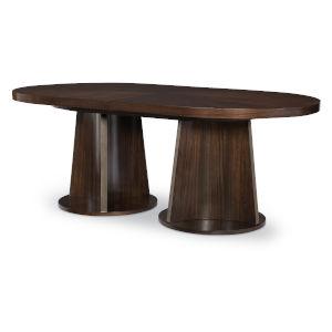Paldao Sable Pedestal Table