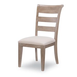 Breckenridge Barley Brown Side Chair, Set of Two