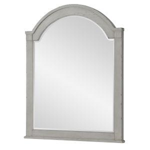 Belhaven Weathered Plank Bedroom Mirror