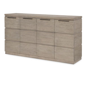 Milano by Rachael Ray Sandstone Credenza