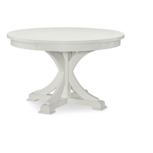 Everyday Dining by Rachael Ray Sea Salt Pedestal Table