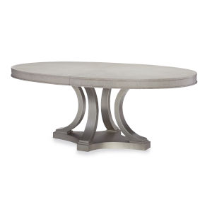 Cinema by Rachael Ray Shadow Grey Dining Table