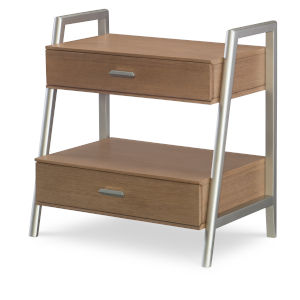 Hygge by Rachael Ray Cashmere Nightstand