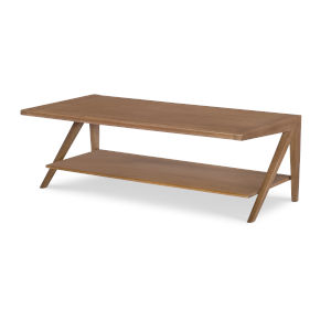 Hygge by Rachael Ray Cashmere Cocktail Table