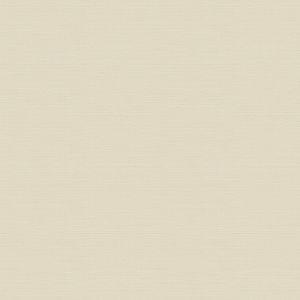 Casa Blanca 2 Cream Vinyl Grasscloth Unpasted Wallpaper
