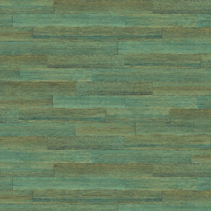 More Textures Phthalo Green Husky Banana Unpasted Wallpaper