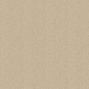 More Textures Wicker Cafe Chevron Unpasted Wallpaper